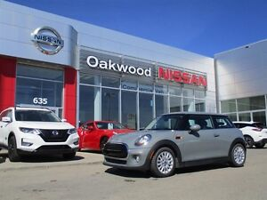 Mini Cooper Hardtop 3dr HB *Leather!* 2016