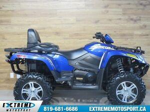 2012 Arctic Cat TRV 700 35.12$/SEM