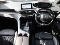 2016 Peugeot 3008 Peugeot 3008 2.0 BlueHDi 180 GT 5dr EAT6 Auto SUV Diesel Autom