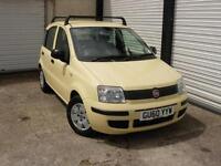 2010 60 Fiat Panda 1.1 Active ECO **Full Service History**
