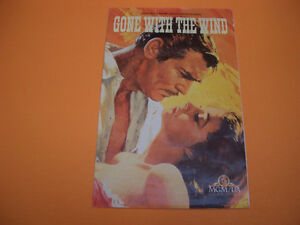 GONE WITH THE WIND COLLECTORS EDITION VHS London Ontario image 4