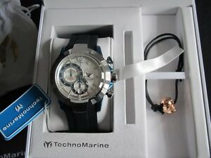 TechnoMarine Diver's Watch:Reduced