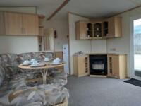 Static Caravan for Sale in Kent near Hastings Rye Camber Dymchurch 2 bed 6 berth