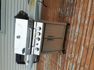 Bbq for sale -  for scrap metal