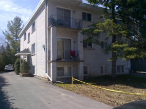 2 Bedroom All inclusive close to Queens – Available May