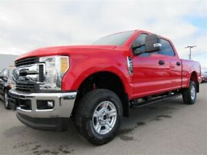 2017 Ford Super duty f-250 srw XLT6.7L V8 GAS 603A