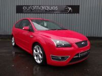 Ford Focus 2.5 ST-3 (red) 2007