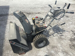 "Selling Murray Select Snow Blower 11""/29"""
