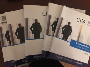 CFA level 2 notes 2018, only $50!