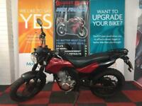 2011 60 DERBI SENDA 124CC SENDA SM CROSS CITY