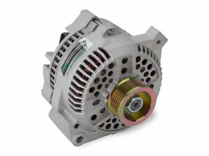 Fox Body 3G - 130 AMP Alternator w/ Prem. Power Wire Kit Package