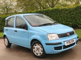 2011 Fiat Panda 1.2 ( Euro V ) Active***LOW MILEAGE 79K + IDEAL FIRST CAR***