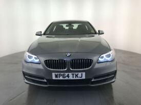 2014 64 BMW 520D SE AUTO DIESEL SALOON 1 OWNER SERVICE HISTORY FINANCE PX