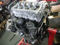 Seat Leon 2.0 TDI Diesel engine supplied & fitted