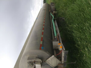 Red Deer Dump >> Dump Trailer Owner Kijiji In Red Deer Buy Sell Save