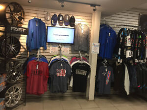 Ford Clothing on Sale..Inventory Blowout !!