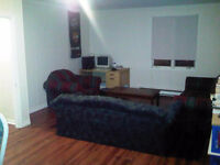 Main Level 3BR, Close to MUN, Parking, Washer and Dryer