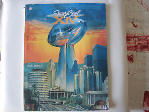 1980 Super Bowl XIV Collectable Cambridge Kitchener Area image 1