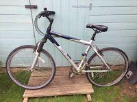 Giant Unisex mountain bike