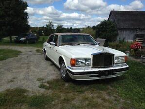 Rolls Royce Silver Dawn 1996 impécable