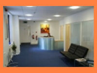 ( EH2 - Edinburgh ) Serviced Offices to Let - £ 250