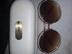 chloe sunglasses worth 1500$ asking $650 or best offer