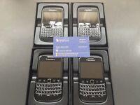 Sim free brand new Blackberry 9790 sealed box warranty