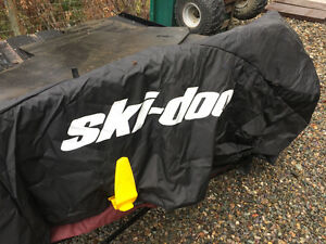 2015 Skidoo XM Parts FOR SALE