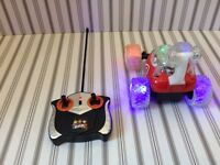 Lunar space team buggy ( remote control )