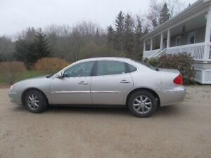 2008 Buick Allure CX Sedan - Price Reduced