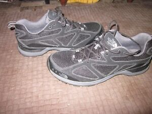 AUTHENTIC MENS NORTH FACE GYM WALKING HIKING SHOES