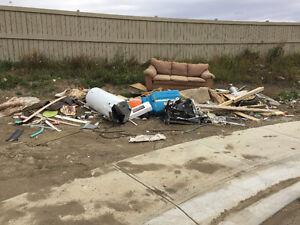 Junk removal Edmonton Edmonton Area image 7