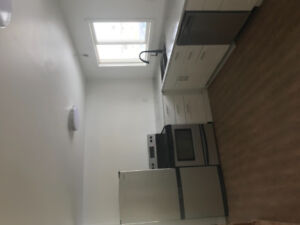 Four bedroom house for rent.