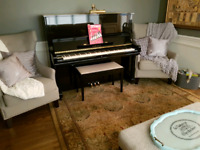 South Windsor Piano Teacher