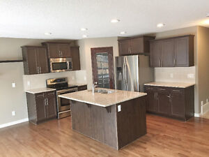 St.Albert House For Rent- Immediate posession available