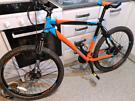 Calibre crag mountain bike