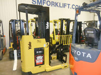 SMforklift chariots élévateurs usagés used lift trucks