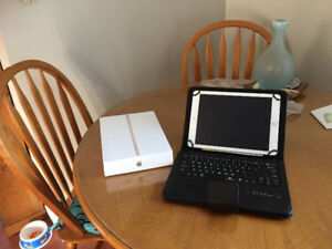IPad  neuf a vendre avec clavier