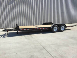 Wanted! Cheap or free flatbed trailer.