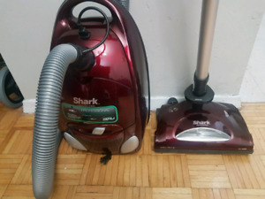 Shark Professional Series EP754C Canister Vacuum  Cleaner .