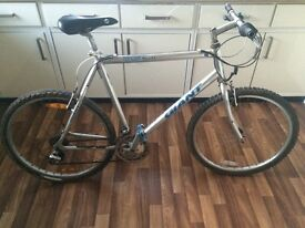 GIANT MOUNTAIN BIKE CHEAP DECENT BICYCLE