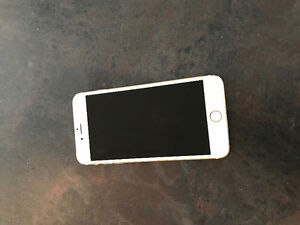 iPhone 6plus rose gold perfect condition