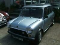 1990 Austin 1100 CITY E 1990 Saloon Petrol Manual