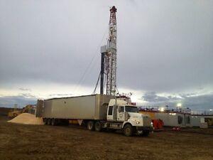 class one drivers needed for log trucks and end dumps Edmonton Edmonton Area image 3