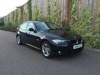 BMW 318i 2.0 ES 2010 Black 108k