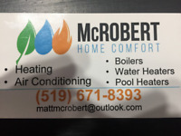 Gas Furnace Repair and Installation