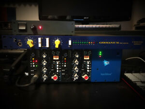 Chandler Germanium Pre Amp For Sale!