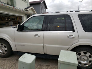 Lincoln navigator 2006 for sale