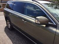 Volvo XC70 (1 Year MoT and FSH ) D3 ES 2WD Automatic V70