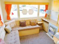 Cheap static caravan for sale, Sited in Essex
